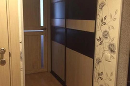 2-комн квартира, 40.8 м2, 3 этаж
