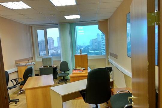Офис, 209 м2, класс B