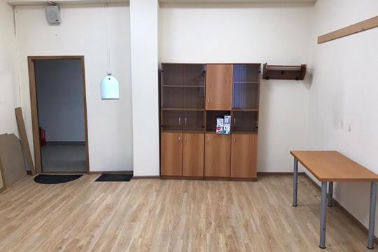 Офис, 29.9 м2, класс B