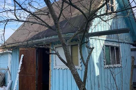 Коттедж, 5 м2, город Солнечногорск СНТ Испытатель-4, Ленинградское шоссе
