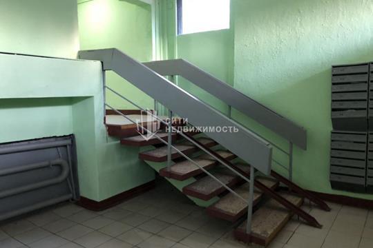 2-комн квартира, 52 м2, 1 этаж