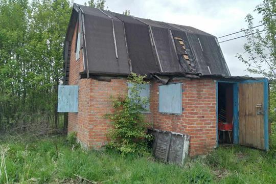 Коттедж, 30 м2, город Луховицы Зенит тер. СНТ -,