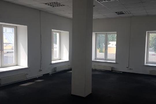 Офис, 948.4 м2, класс B