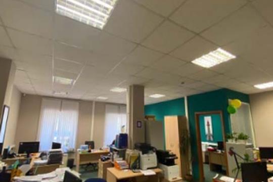 Офис, 248.9 м2, класс B