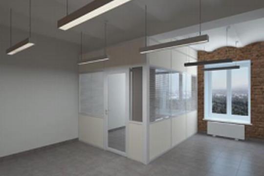Офис, 220.5 м2, класс B