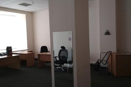 Офис, 52.7 м2, класс B