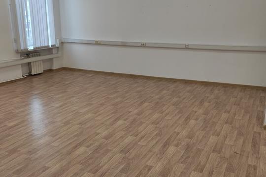 Офис, 43.5 м2, класс B