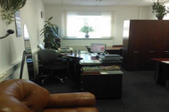 Офис, 110.2 м2, класс B
