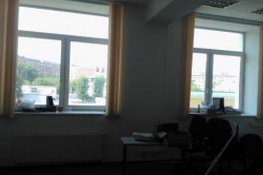 Офис, 111.3 м2, класс B