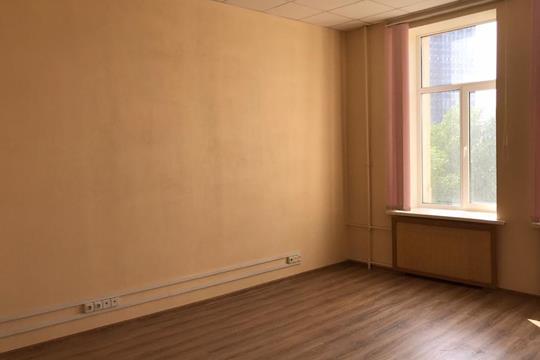 Офис, 31.4 м2, класс B