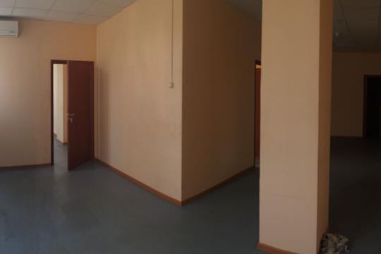 Офис, 72.1 м2, класс C