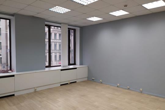 Офис, 17600 м2, класс A