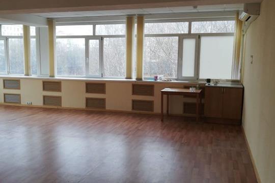 Офис, 70.5 м2, класс C