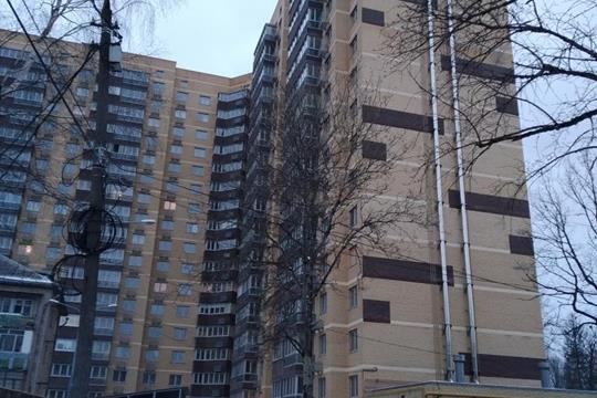 2-комн квартира, 55 м2, 15 этаж