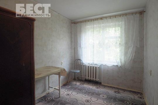 3-комн квартира, 55 м2, 3 этаж