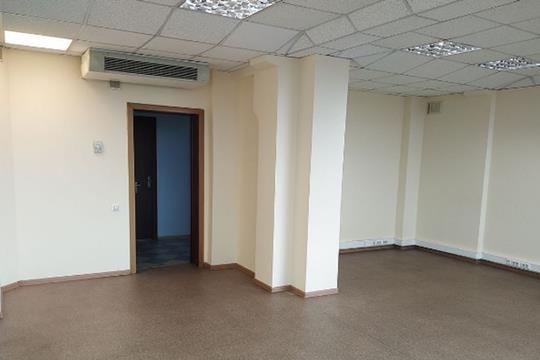 Офис, 40 м2, класс B+