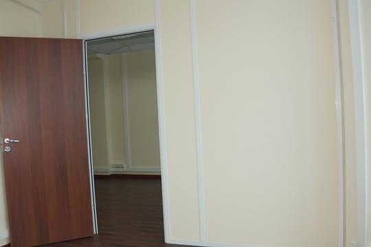Офис, 60 м2, класс B+