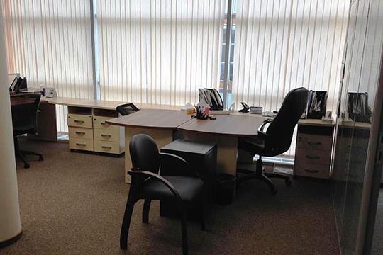 Офис, 155.2 м2, класс B+
