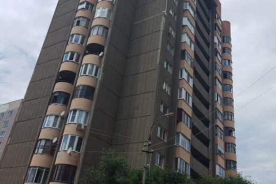 3-комн квартира, 72 м2, 5 этаж