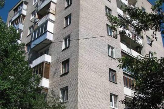 3-комн квартира, 54 м2, 4 этаж