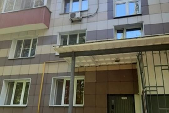 1-комн квартира, 35.3 м2, 8 этаж