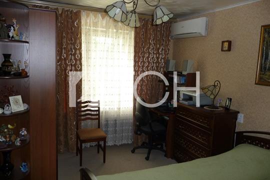2-комн квартира, 50.3 м2, 4 этаж
