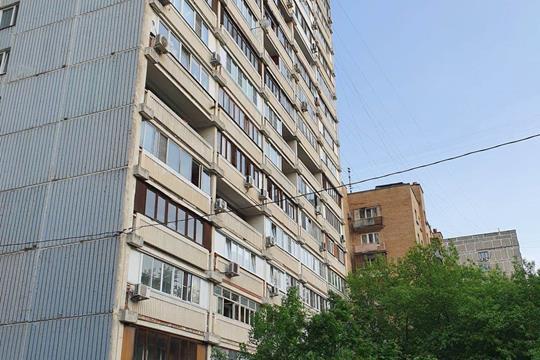 2-комн квартира, 52 м2, 11 этаж