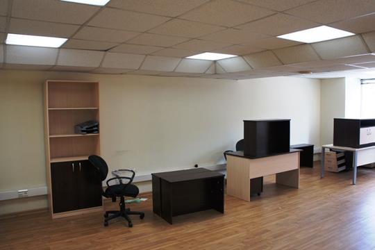 Офис, 87.8 м2, класс B+