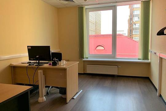 Офис, 1444 м2, класс A