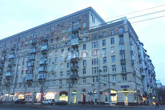 3-комн квартира, 79.5 м2, 7 этаж
