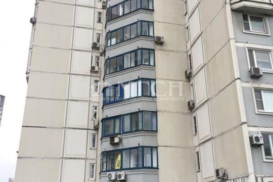 4-комн квартира, 95 м2, 2 этаж