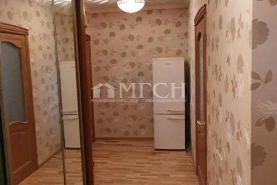 2-комн квартира, 71 м2, 15 этаж