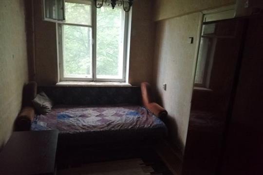 Комната в квартире, 42.5 м2, 3 этаж
