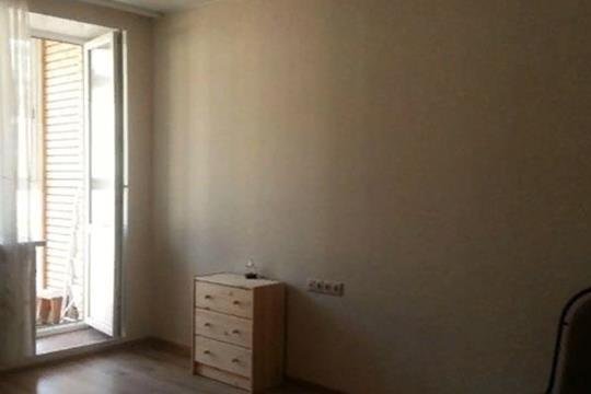 1-комн квартира, 29.2 м2, 3 этаж