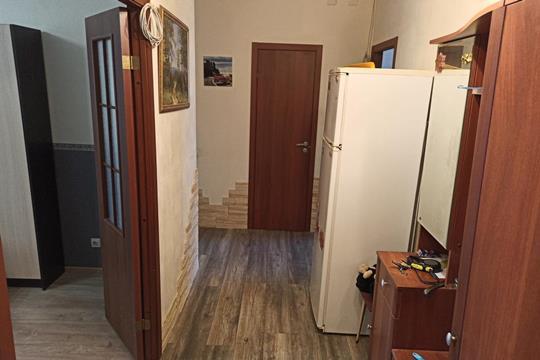 2-комн квартира, 51.4 м2, 7 этаж