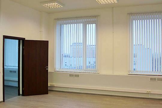 Офис, 68.6 м2, класс C