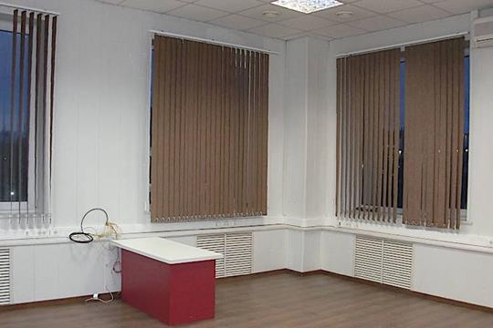 Офис, 65.6 м2, класс C