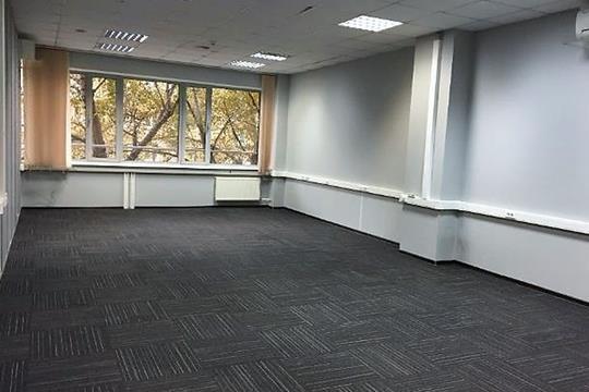 Офис, 152.2 м2, класс B+