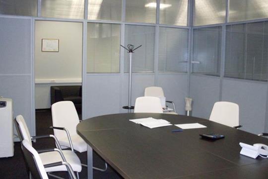 Офис, 160.9 м2, класс B+