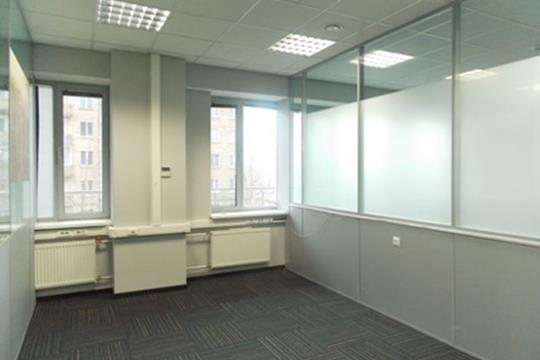 Офис, 225.5 м2, класс B+