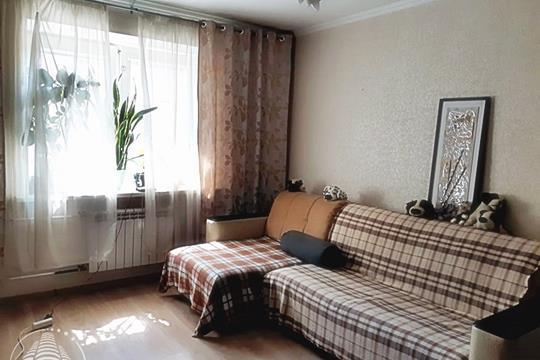 2-комн квартира, 77.4 м2, 2 этаж
