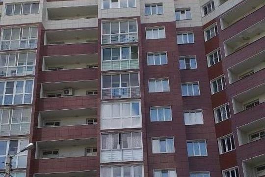 2-комн квартира, 75 м2, 7 этаж