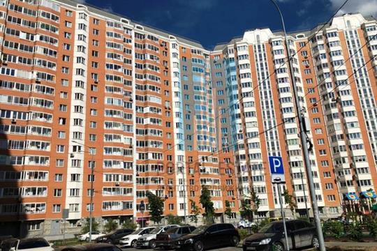 3-комн квартира, 78 м2, 14 этаж