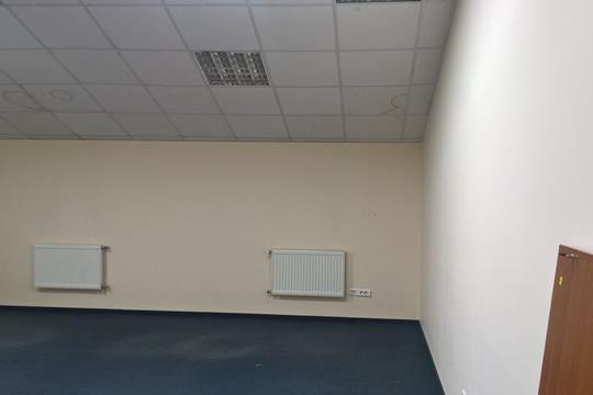 Офис, 41.1 м2, класс B