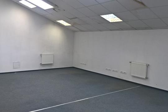 Офис, 48.4 м2, класс B