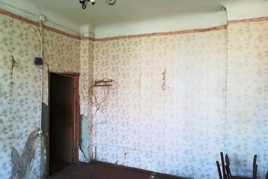 Комната в квартире, 65 м<sup>2</sup>, 3 этаж_1