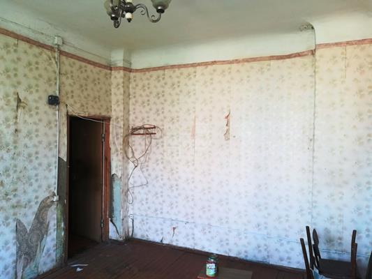 Комната в квартире, 65 м2, 3 этаж - фото 1