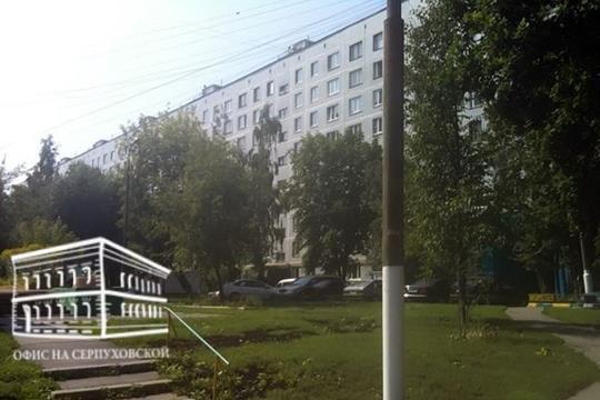 Комната в квартире, 74 м<sup>2</sup>, 7 этаж_1