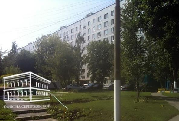 Комната в квартире, 74 м2, 7 этаж - фото 1