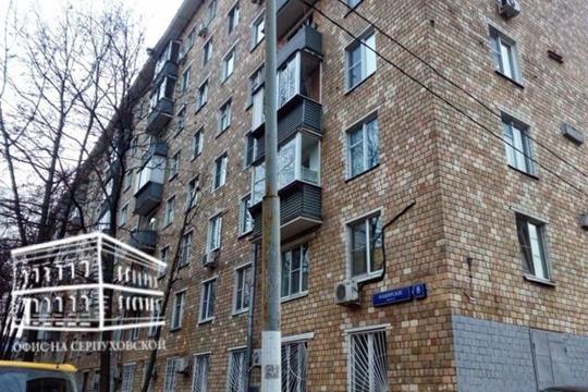 Комната в квартире, 70 м2, 6 этаж